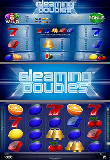 Gleaming Doubles